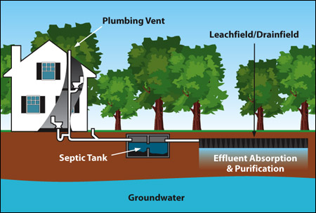 Septic Defender Septic System Treatment Septic Defender